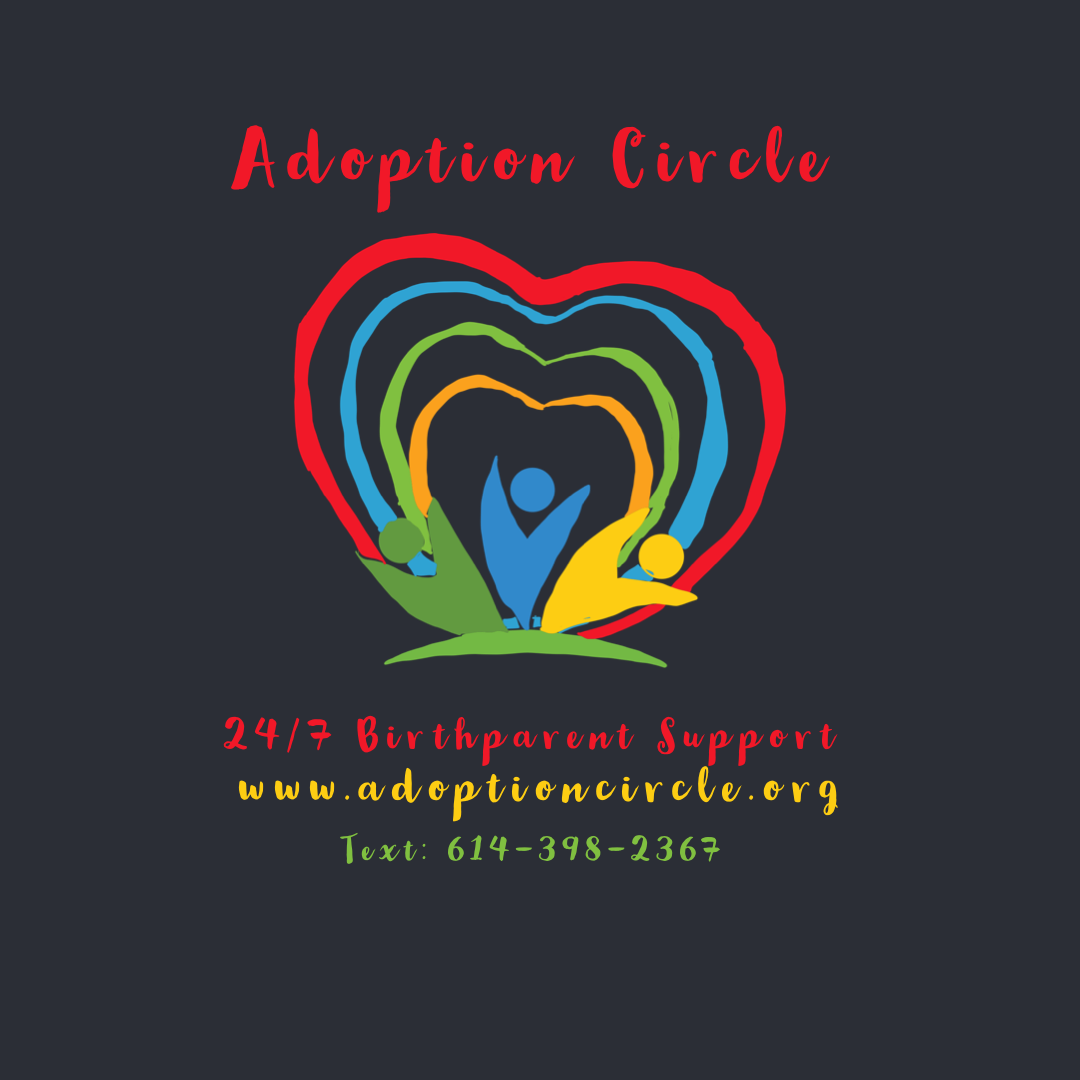 Adoption Circle - Adoption Triad Members